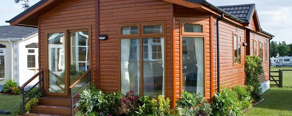 Warwick Leisure home Aberdeenshire