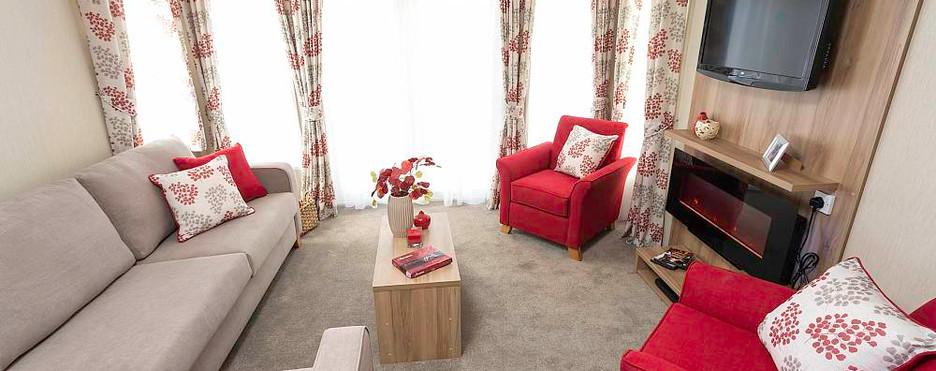 Regent Luxury Lodge Aberdeenshire Scotland