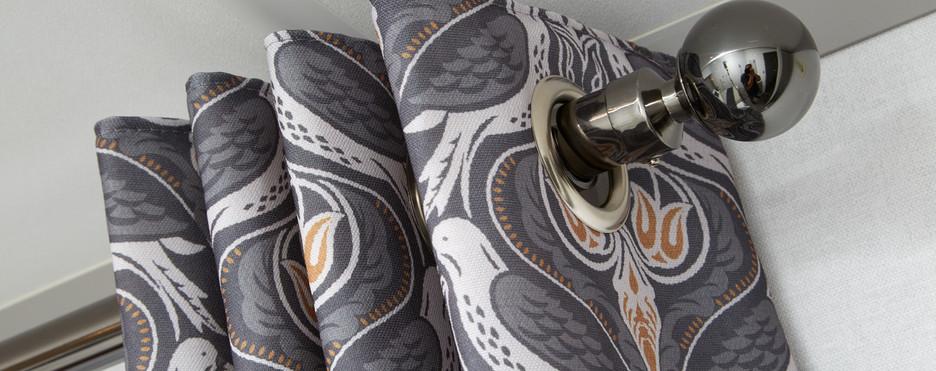 Ovation Lodge Curtains