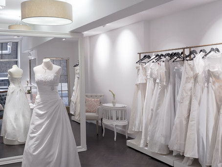Tips To Help You Find the Perfect Plus Size Wedding Dress