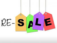 Who Doesn't Love Re-Sale Deals??