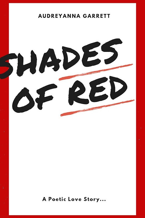 Shades of Read: A Poetic Love Story