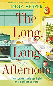 The Long Long Afternoon by Inga Vesper
