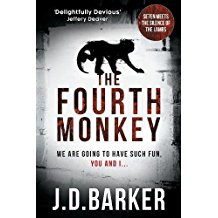 The Fourth Monkey #4MK