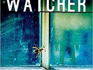 The Watcher- Blog Tour
