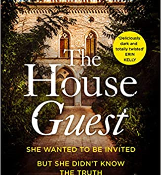 The House Guest by Charlotte Northedge