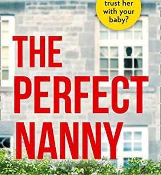 The Perfect Nanny by Karen Clarke & Amanda Brittany