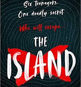 The Island by CL Taylor