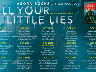 All Your Little Lies