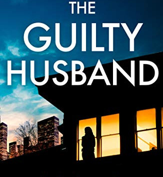 The Guilty Husband by Stephanie DeCarolis