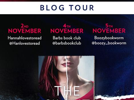 The Silent Friend- Blog Tour