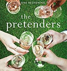 The Pretenders by Agatha Zaza