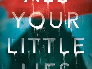 All Your Little Lies