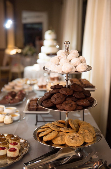 Assorted Mini Cookies
