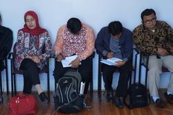 Group writing