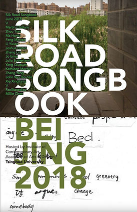 SRS Beijing Booklet