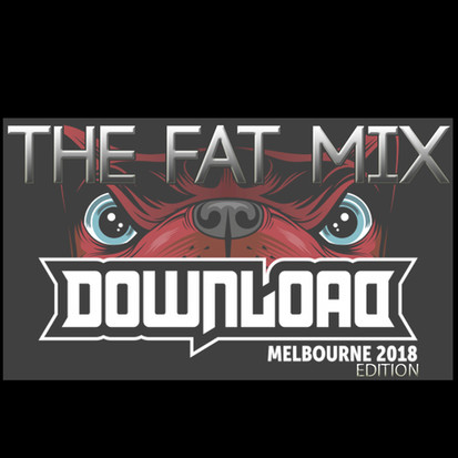 THE FAT MIX # Download Melbourne Edition