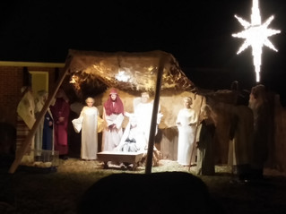 2015-12-20 Nativity at Churchland Assembly of God - click until you see all photos