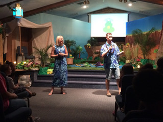 2015-06-28 VBS Churchland Assembly - click until you see all photos