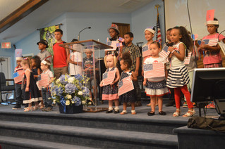 2016-07-04 Churchland Assembly 4th of July picnic - keep clicking to see all photos