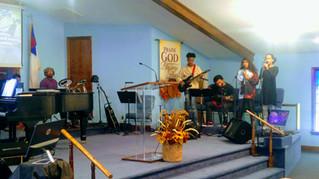 2018-11-18 CAOG Kids Singers