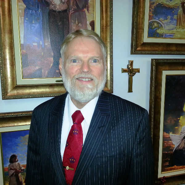 Denny Hollowell speaks at Churchland Assembly of God 4209 Twin Pines Rd Portsmouth VA 23703