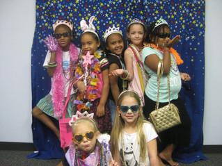 2016-10-12 Churchland Assembly Girls Ministries Having Fun