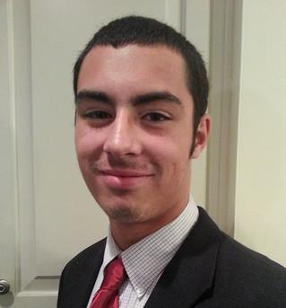 Jacob Montanez, age 16, preaches first sermon at Bethel