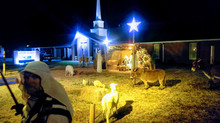 2018-12-19 Christmas Live Nativity