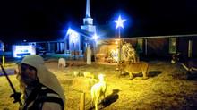 2018-12-19 Christmas Live Nativity