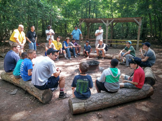 2015-05-30 Royal Rangers Sectional Pow-Wow - click until you see all photos