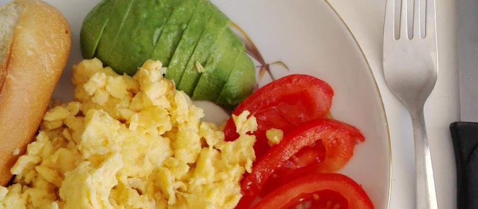 Breakfast Ideas