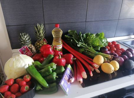 Fruits and Vegetables Home Delivery with Empi Fruits