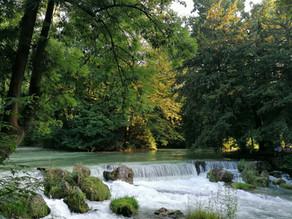 Munich, Germany (European Road Trip Series #2)