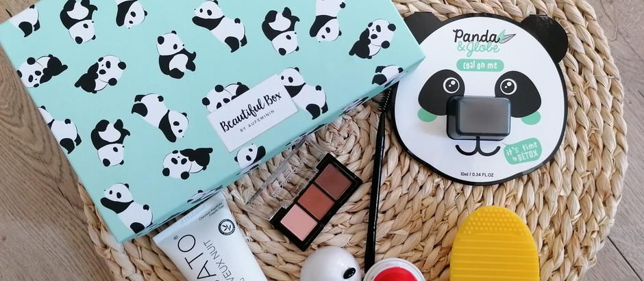 Cuteness Overload by Beautiful Box by Au Feminin - April 2019