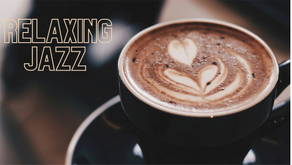 Relaxing Jazz | Chill Out, Work, Study