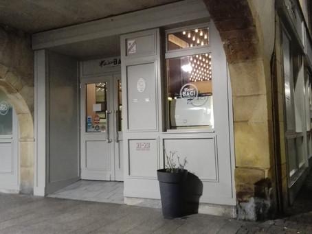 Maison Baci in Metz, France