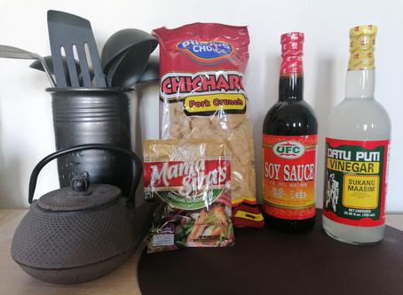Online Filipino Food Shopping: Epices du Monde