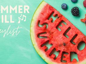 Summer Chill | No Copyright | Music Playlist
