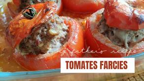 Tomates Farcies | French Recipe