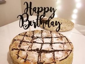 Happy 37th Birthday, My Love! ❤️❤️