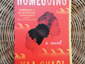 Book Review + Questions: Homegoing by Yaa Gyasi