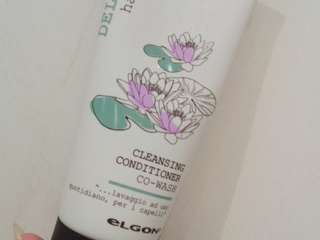 Beauty Product: Elgon Deliwash Haircare
