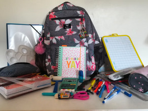Back-to-School 2018