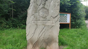 Druidenpfad |The Land of Druids in Rehlingen-Siersburg, Germany