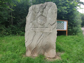 Druidenpfad  The Land of Druids in Rehlingen-Siersburg, Germany