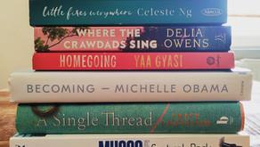 Books I've Read  | Likes, Dislikes, & French