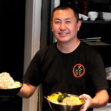 Ramen Meister Inoue