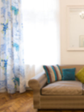 Airbnb ingatlan fotó, nem HDR