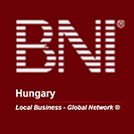 BNI Hungary logója